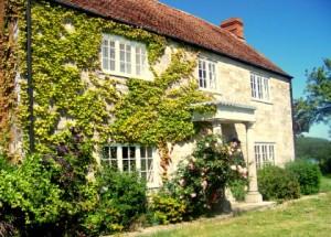 winter tale house